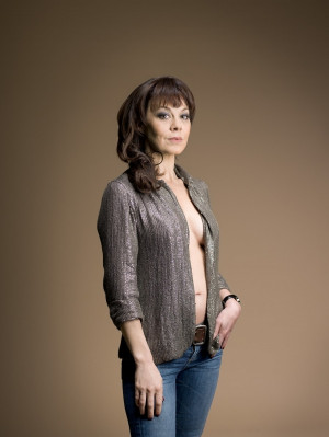 Helen Mccrory Pictures