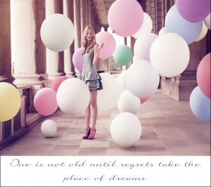 ... Birthday Balloons | Motivation Monday | Inspirational Quotes & Picture