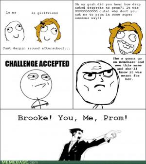 best prom invite ever