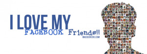 Love My Facebook Friends!!