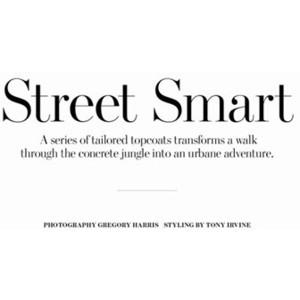 Street Smart Quotes