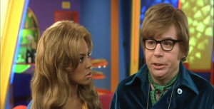 Austin Powers Quotes and Sound Clips