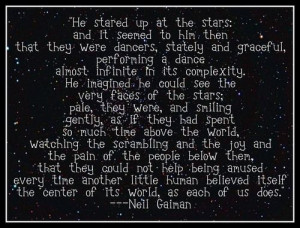 Quote from Stardust by Neil Gaiman