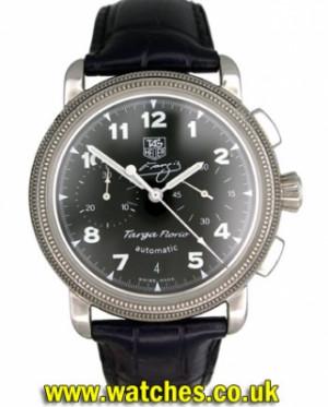 Tag Heuer Targa Florio Juan Manuel Fangio Limited Edition Watch ...