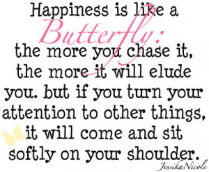 Butterfly Quotes (30)