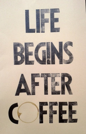 coffee funny pictures