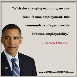 Collection of Quotes by : Barack Obama