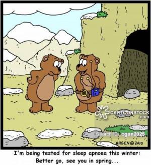 Sleep Apnoea cartoons, Sleep Apnoea cartoon, funny, Sleep Apnoea ...