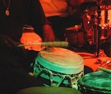Drum Circle World: Quotes From Drumming Master Babatunde Olatunji