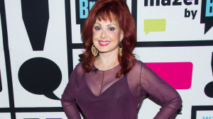 Naomi Judd on the set of Bravo's 'Watch What Happens Live' Bravo/NBC ...