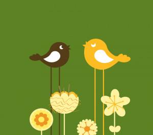 Birds Patterns Animals Bird...