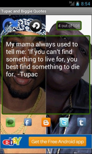 ... biggie to tupac quotes, tupac and biggie quotes, tupac houston quotes