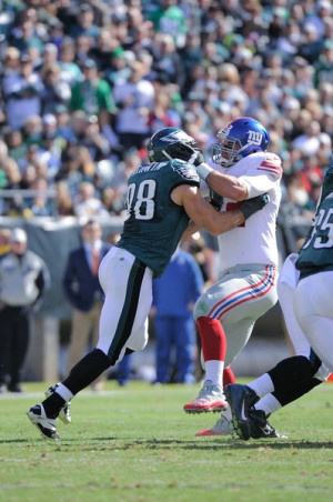 Eagles-Giants rivalry is one best and oldest and the NFL. Connor ...