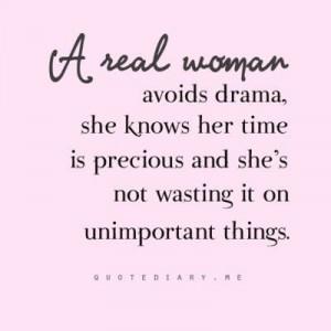 im a real women;)