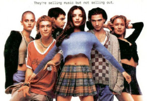 Cinematical Seven: Youth, Music, Sex, and the '90s