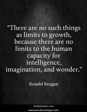 Ronald reagan quo...