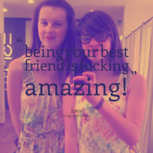 Search Results for: Amazing Best Friend Quotes