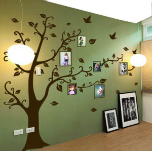 ... Sticker-Photo-Frame-Tree-Family-Quote-Branches-Home-Decor-5-colors.jpg
