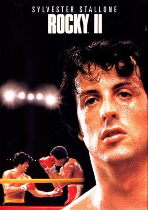 Rocky 2 movie ...