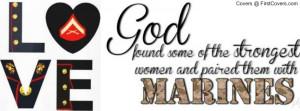 Marine Wife Profile Facebook Covers