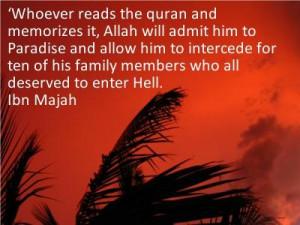 memorise the quran image