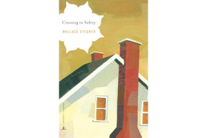 Crossing to Safety': Wallace Stegner's poignant classic turns 25