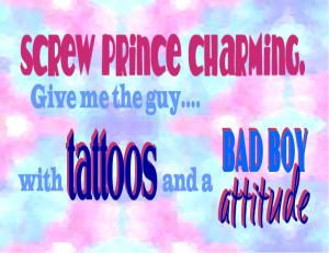 Screw Prince Charming photo screwprincecharming.jpg