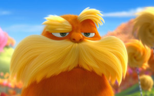 Alpha Coders Wallpaper Abyss Movie The Lorax 492749