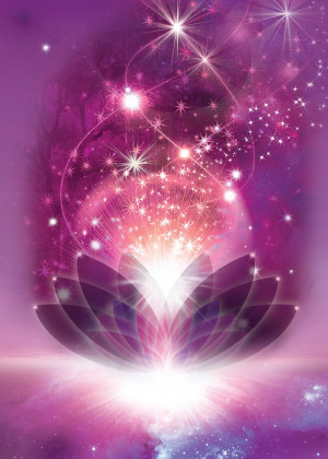 For refinement and attunement to the higher vibrations of 2013, try ...