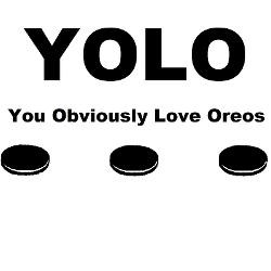 Oreo Quotes Sayings