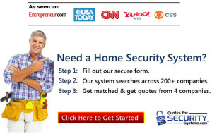HomeAlarmFinder: Free Security System Quotes