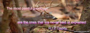 Rip Dad Quotes Rip daddy