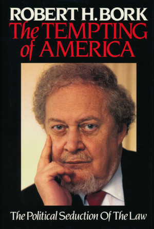 Robert Bork Pictures