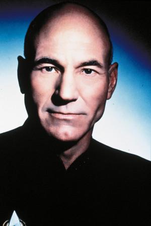 Jean-Luc Picard Jean-Luc Picard