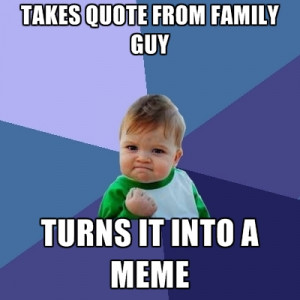 Family Guy Memes