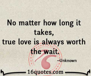 true love waits quotes