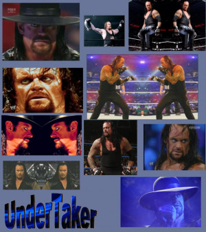 wwe the undertaker: nice pics by celtakerthebest
