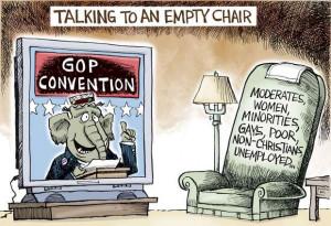 Cartoon from Green Bay Press Gazette- Joe Heller