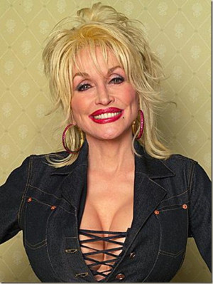 Dolly Parton Thinks Gay Couples Should Be Able To Marry And Suffer ...
