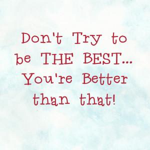 Funny Self Improvement Quotes