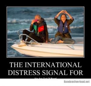 The International...