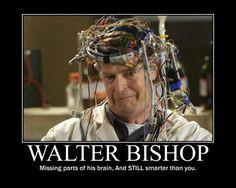 Walter Bishop More