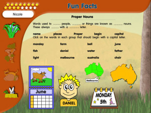 Proper Nouns Fun Facts In Grammar And Punctuation picture