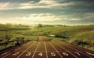 Download Long Distance Running Desktop hd Wallpaper in high resolution ...