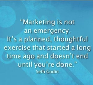 Planning doesn't just happen at the beginning. It's a ...