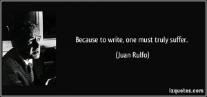 More Juan Rulfo Quotes