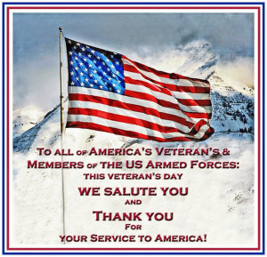 Veterans Day 2014 Quotes, Sayings, Poems, SMS, Images - Photos, Speech ...