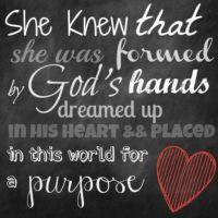God #royal #queen #purpose