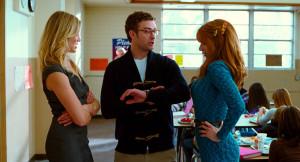 Bad Teacher Cast Amy Quotes