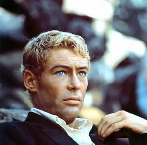 Chatter Busy: Peter O'Toole Quotes